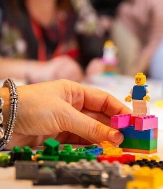 Talleres y Eventos Lego Serious Play 2