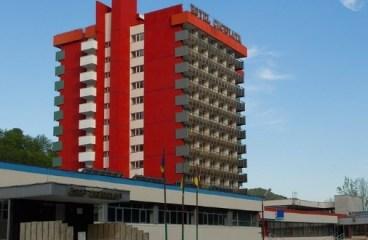 Hotel Caciulata