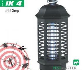 Uimitorul aparat anti-insecte PESTMASTER IK4