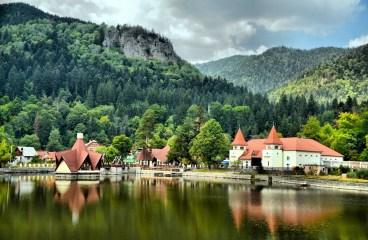 Unde se respira cel mai curat aer din Romania?