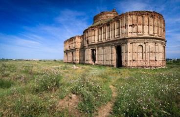 Misterele Mănăstirii Chiajna din Giuleşti-Sârbi