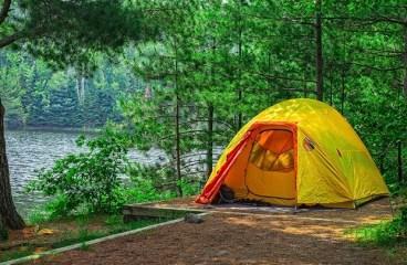 Ce trebuie sa stii daca mergi in camping pentru prima data