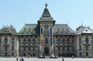 Turist in Craiova. Ce poti vizita in inima Olteniei