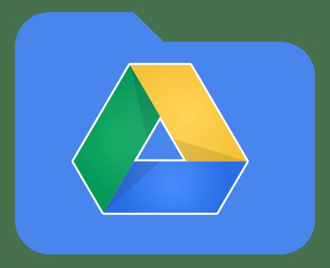 aprende google drive