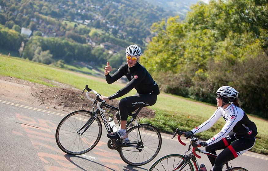 Bike For Beginners