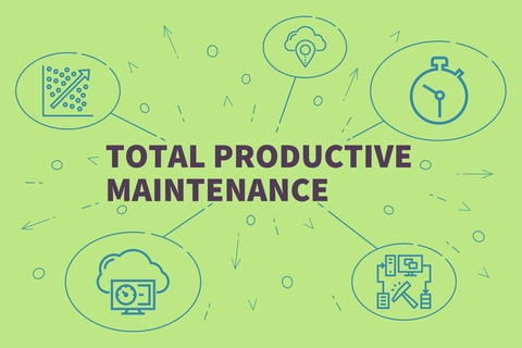 Total Productive Maintenance in Manufacturing Units