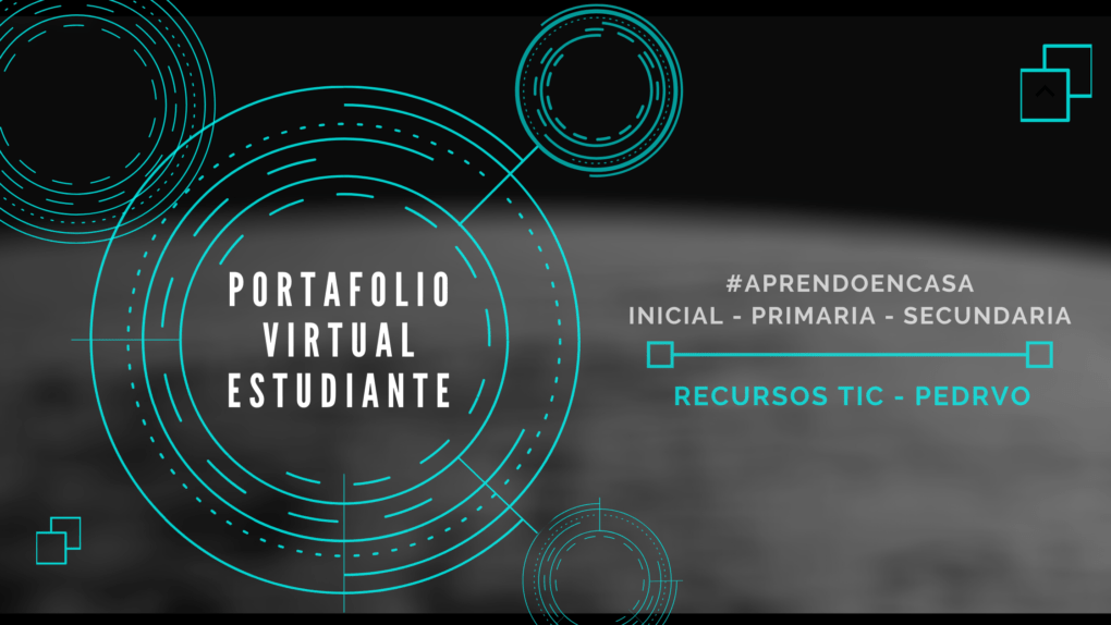 Portafolio Virtual Estudiante