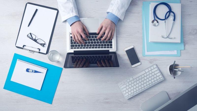 Software para gestiones médicas