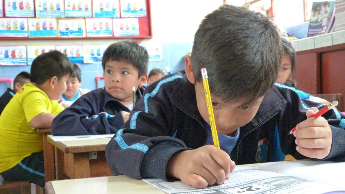 Qué es la Educación