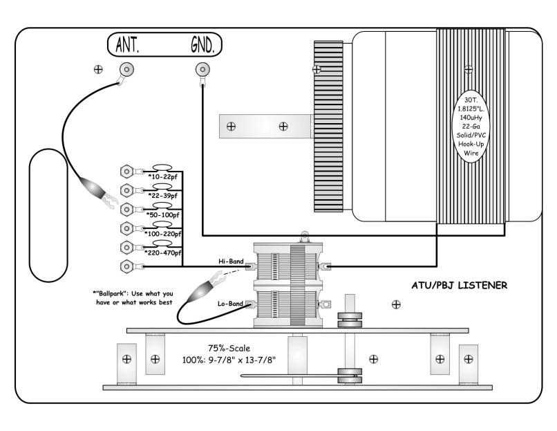 Diy Antenna Tuning Unit   Diydrywalls org