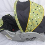 Car Seat Makeover