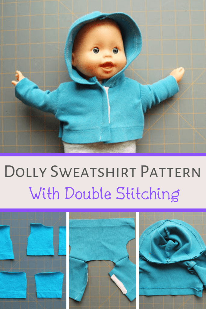 Sewing Doll Patterns