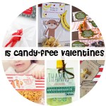 15 Candy-Free Valentine's Day Cards