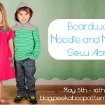 Savannah Sew Along Winners