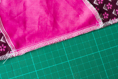 How to add inseam pockets_ A tutorial by Pienkel for Peek-a-Boo Pages 2