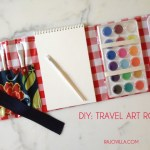 6 DIY Art Kit Ideas