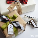 Last-Minute Gift Wrapping Ideas