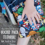 Ouchie Pack Tutorial