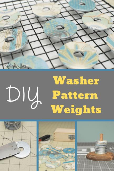 Making Pattern Weights