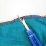 Back to Basics:  Seam Ripping