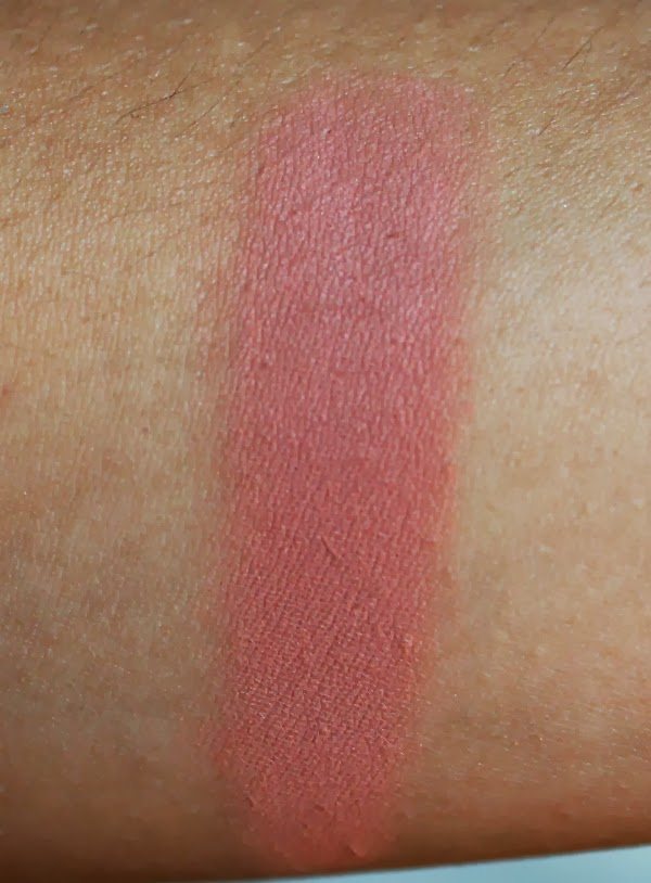 Loose Mineral Blush by Alima Pure #11