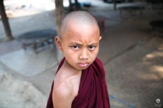 Peaceful religion - Ngathayauk