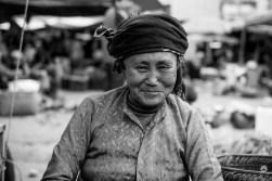 Smile wrinkles - Dong Van