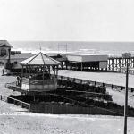 The old New Brighton Pier