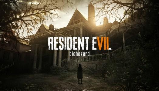 Resident Evil Biohazard Cover