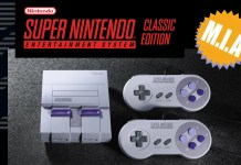 SNES Classic Edition North America Pre-order Delay