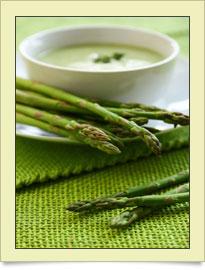 Sopa Creme de Aspargos 06