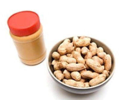 Manteiga de Amendoim e Girassol