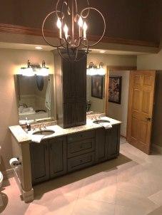 Afer: Finished Master Bath Remodel | Interior Design | Pegasus Design Group