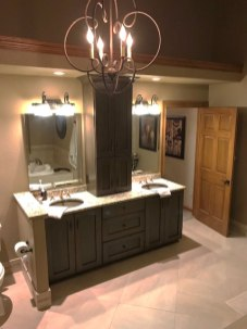 Afer: Finished Master Bath Remodel | Interior Design | Pegasus Design Group