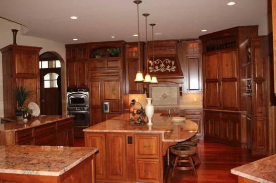 Interior Design Accessible Kitchen