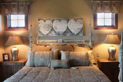 Interior Design Guest Bed Room