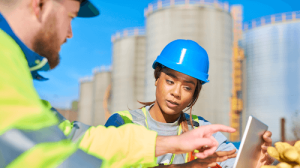 CRM For Engineering & Construction Firms