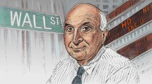 Ken Langone, founder of Home Depot