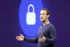 Mark Zuckerberg, Chairman & CEO of Facebook
