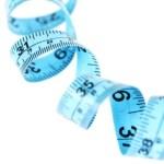 blue tape measure - Chartham Penis Enlargement Study