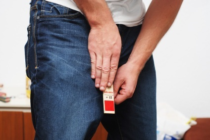 New Survey Shows Prostate Cancer Treatment May Shrink Penis