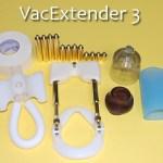 VacExtender 3 penis extender