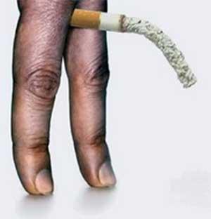 smoking erectile dysfunction