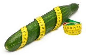 penis measure