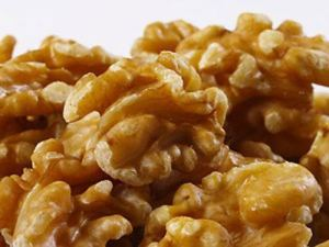 Walnuts are a great source