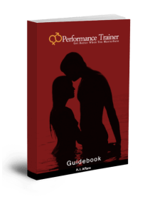 performance trainer guide book