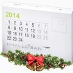Phallosan Christmas