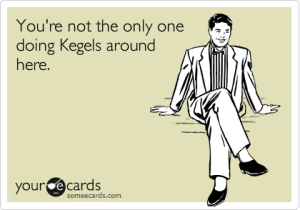 kegel for men