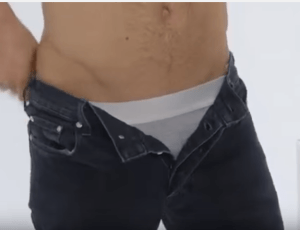 From Phallosan Use Video - Can You Really Wear a Penis Extender Under Your Clothes
