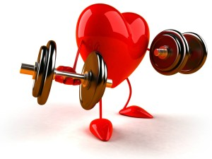 How to Build a Stronger Heart